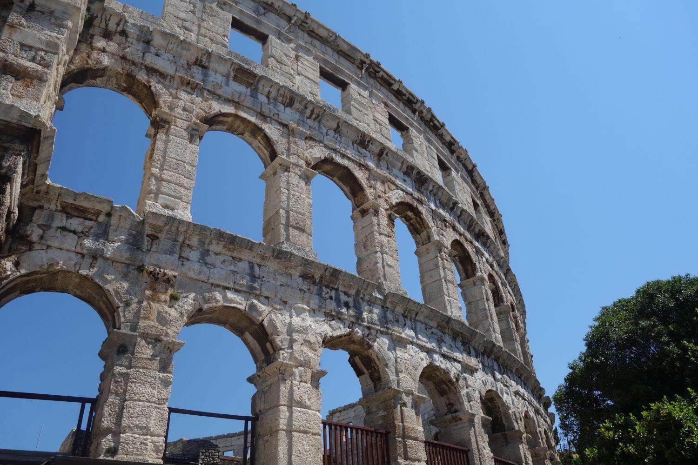 ... oder doch Rom?