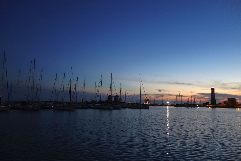 Marina-Romantik