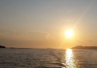Sonnenaufgang-Ambrakischer-Golf