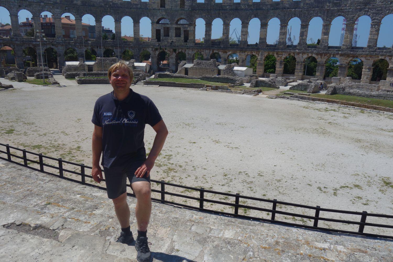 Potentieller Gladiator
