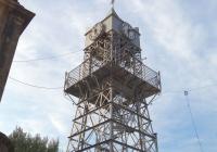 Kirchenturm in Lefkas